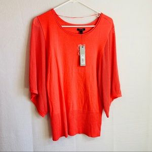 Apt 9 NWT blouse sweater top